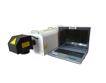 Co2 Laser Marking Machine Portable Model