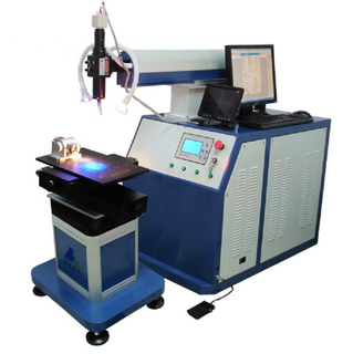 3 Axis Laser Welding Machine