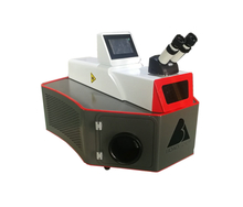 Jewelry Laser Repairing Machine Wind Cooling Series