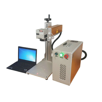 Can Fiber Laser Marking Machine Cut Metal?