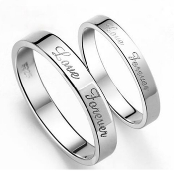 Jewelry Laser Marking
