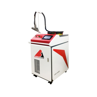 BFW HandHeld Laser Welding Machine
